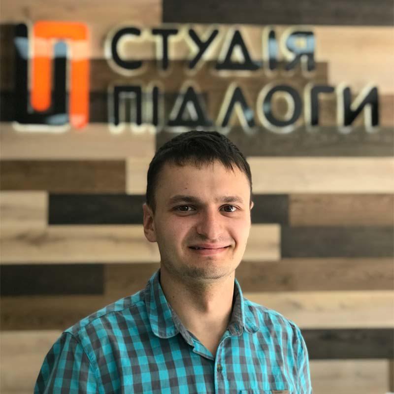 Андрій Богуцький