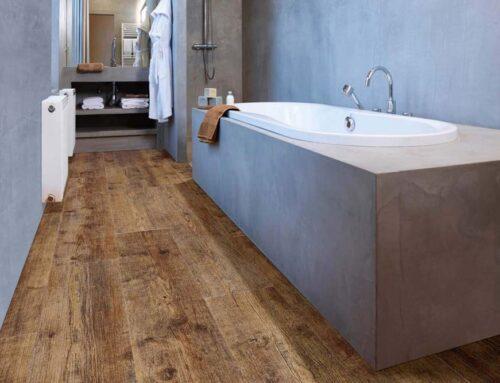 Вінілова підлога: недоліки і переваги