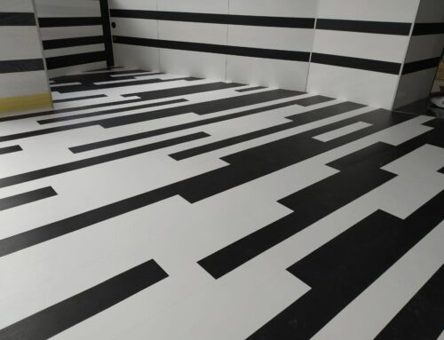 9 переваг вінілової підлоги LVT
