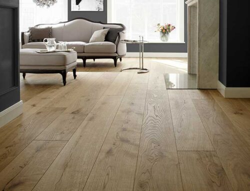 Широка чи вузька дерев'яна підлога? Яку дошку вибрати?