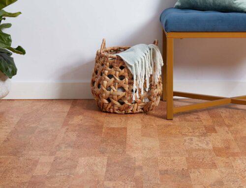 Плюси і мінуси коркової підлоги