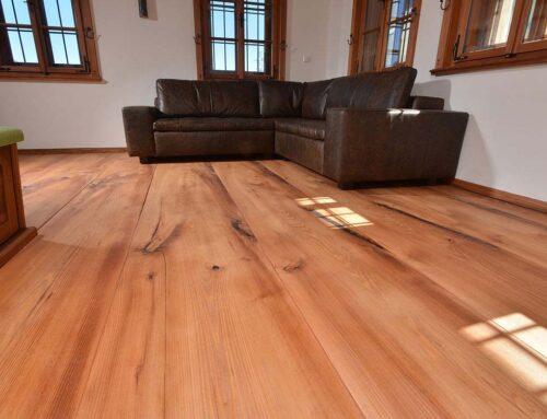 Чому так багато власників будинків вибирають інженерну підлогу замість підлоги з масиву