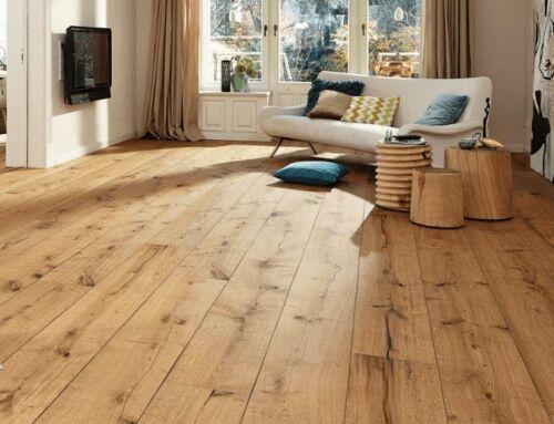 Чи варто вибирати підлогу з масиву, чи ламінат?